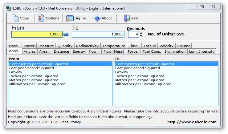 ESBUnitCov - Imagem 1 do software