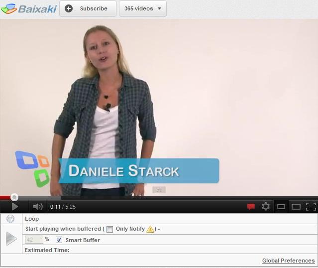 SmartVideo For YouTube - Imagem 1 do software