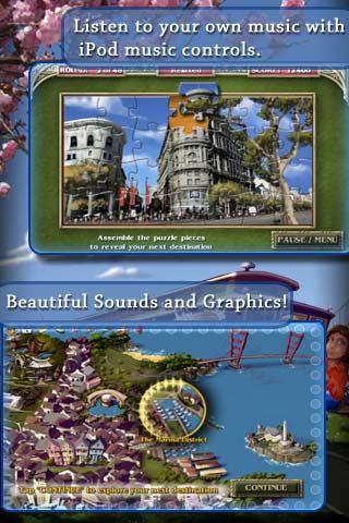 Big City Adventure - San Francisco - Imagem 2 do software