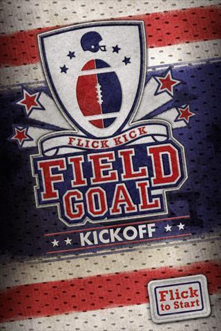 Flick Kick Field Goal Kickoff - Imagem 1 do software