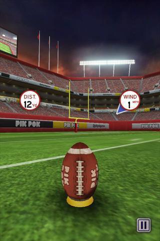 Flick Kick Field Goal Kickoff - Imagem 4 do software