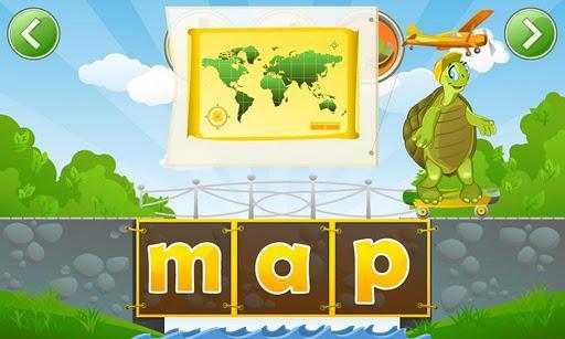 Kids Reading (Preschool) FREE - Imagem 1 do software