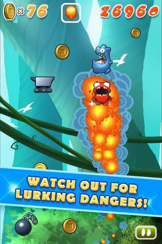 Mega Jump - Imagem 4 do software