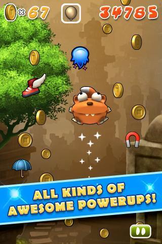 Mega Jump - Imagem 3 do software