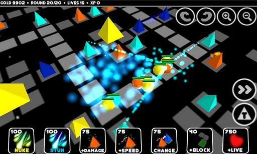 Pyra Tower Defense Free - Imagem 2 do software