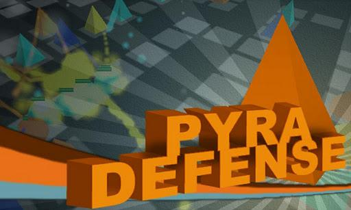 Pyra Tower Defense Free - Imagem 1 do software