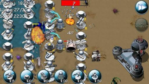 Tower Defense: Nexus Defense - Imagem 1 do software