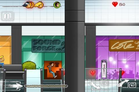 Run Like Hell! Heartbreaker - Imagem 2 do software