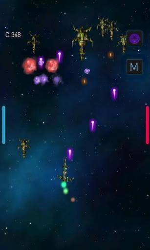 X Fleet :: Space Shooter - Imagem 2 do software