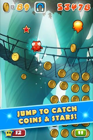 Mega Jump - Imagem 1 do software