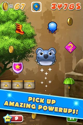 Mega Jump - Imagem 2 do software