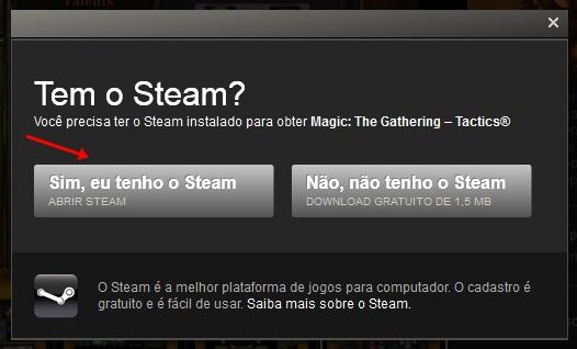 Magic: The Gathering – Tactics - Imagem 3 do software