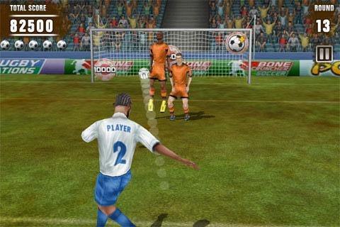 6 jogos de futebol para Android [vídeo] - TecMundo