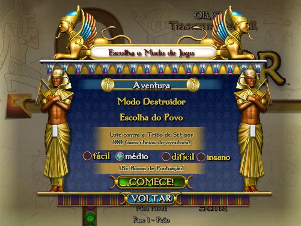 Luxor: 5th Passage - Imagem 2 do software