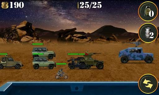 Warzone Getaway Counter Strike - Imagem 1 do software