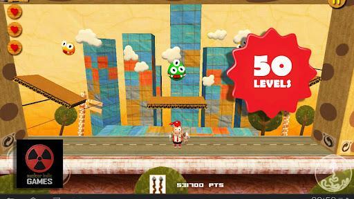 Pangy Master 3D - Imagem 1 do software