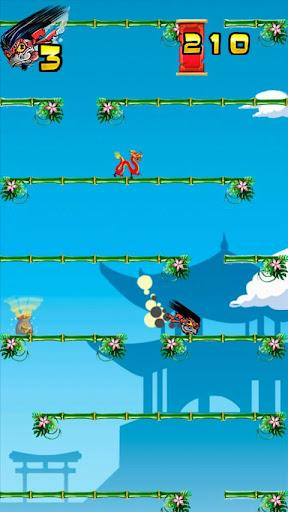 Ninja Falldown - Imagem 1 do software