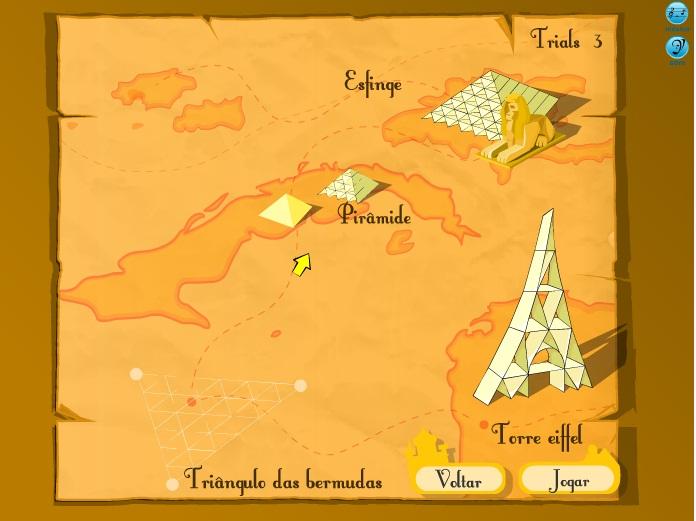 Castle of Cards - Imagem 3 do software
