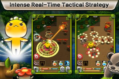 Plants War - Imagem 1 do software