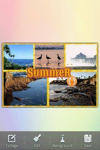 KD Collage Free - Imagem 3 do software