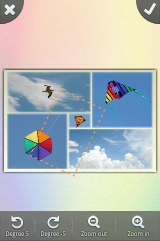 KD Collage Free - Imagem 4 do software