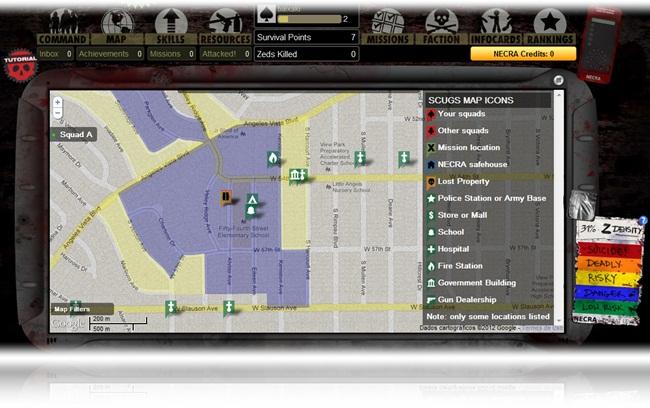 World of the Living Dead - Imagem 1 do software