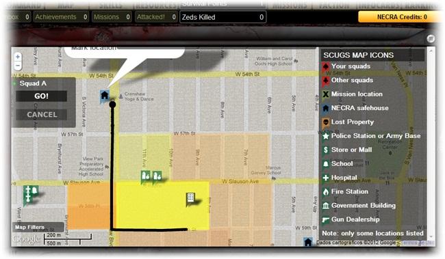 World of the Living Dead - Imagem 2 do software