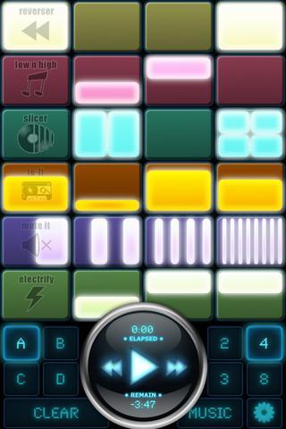 Beat Slice - Imagem 1 do software