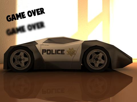 Police Chase Smash - Imagem 2 do software