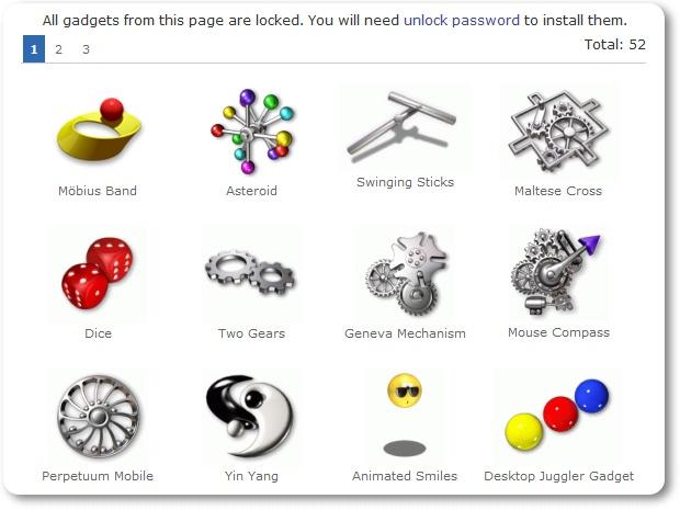 eDeskToy - Imagem 3 do software