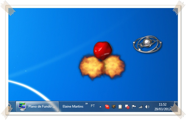 eDeskToy - Imagem 1 do software