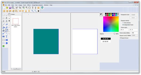 Falco GIF Animator - Imagem 2 do software