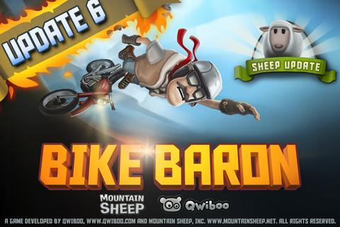 Bike Baron - Imagem 1 do software