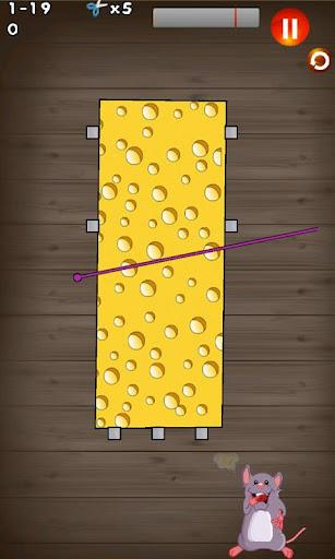 Cheese Slice Free - Imagem 1 do software