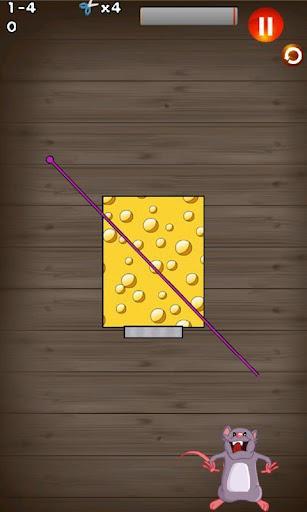 Cheese Slice Free - Imagem 2 do software