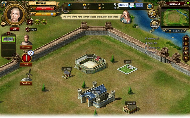 Castlot - Imagem 1 do software