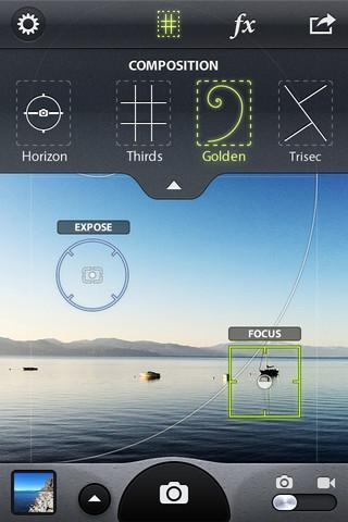 Camera Awesome - Imagem 1 do software