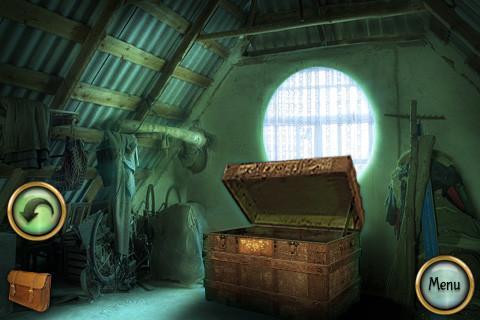 The Secret of Grisly Manor - Imagem 1 do software