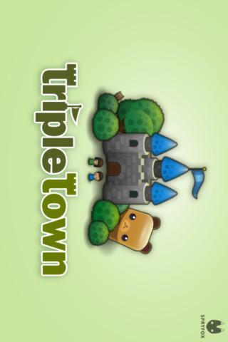 Triple Town - Imagem 1 do software