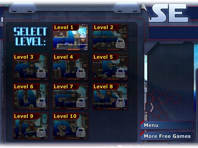 Star Base Defense - Imagem 2 do software