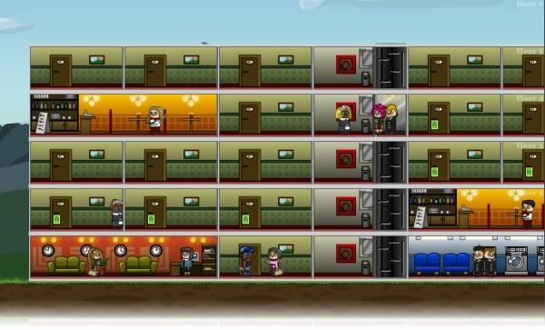 Theme Hotel - Imagem 2 do software