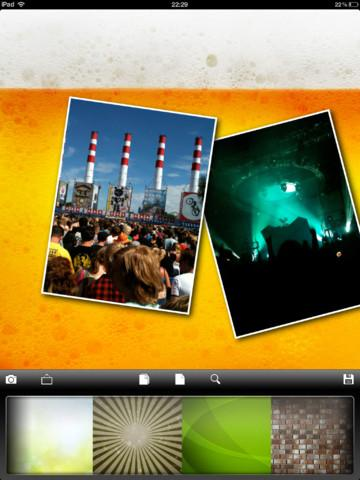 StackPad - Wallpaper Designer - Imagem 2 do software