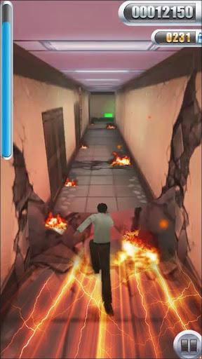 Escape 2012 - Imagem 1 do software
