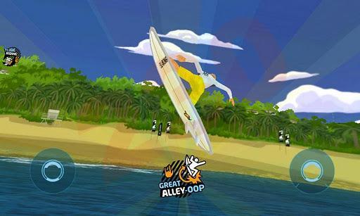 Billabong Surf Trip - Imagem 1 do software