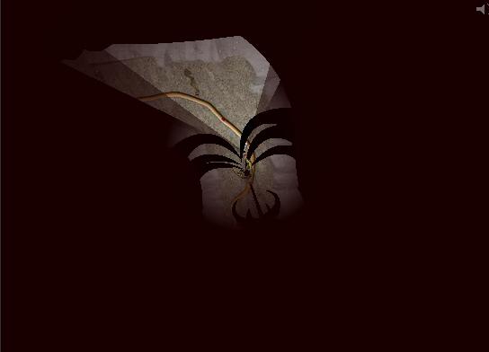 A escuridão que persegue