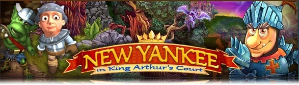New Yankee in King Arthur´s Court - Imagem 2 do software