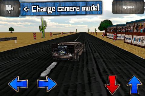 Cars And Guns 3D FREE - Imagem 1 do software