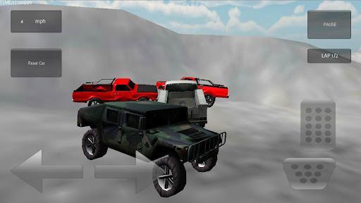 3D Demolition Race - Imagem 2 do software
