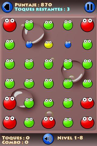 Bubble Blast 2 ! - Imagem 1 do software