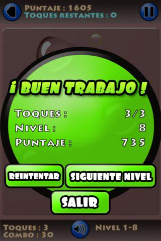 Bubble Blast 2 ! - Imagem 2 do software